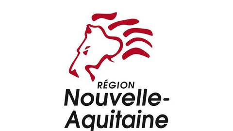 logo de la région nouvelle aquitaine