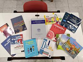 livres et ressources en basque