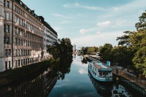 Découvrir Berlin en apprenant l'allemand à la maison des langues de bayonne
