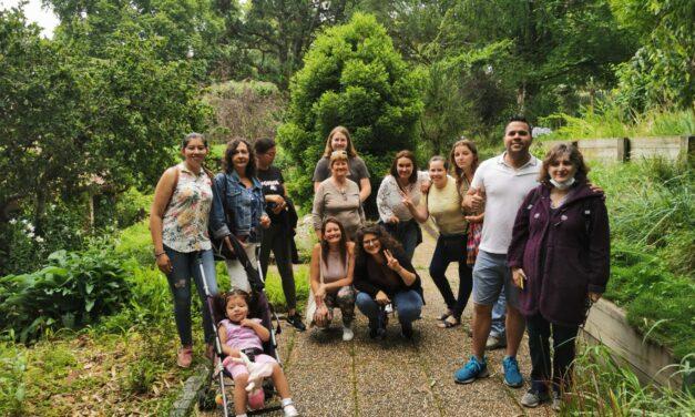 Cours de français langue étrangère et activités culturelles pour le public primo-arrivant de Bayonne