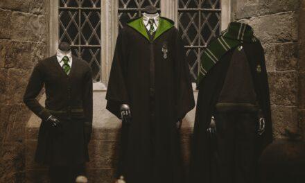 School in England
